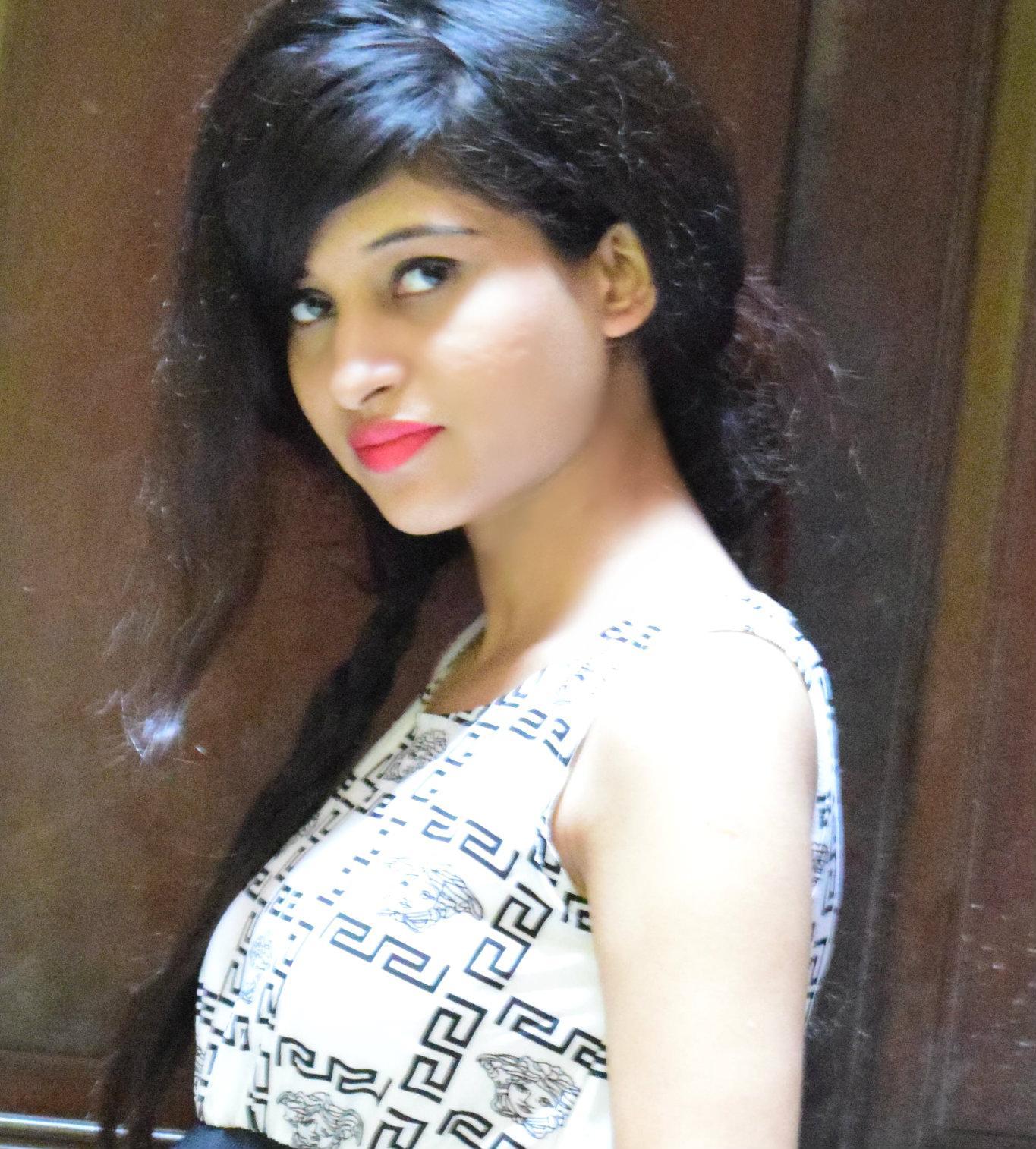 My Minimal Makeup Look