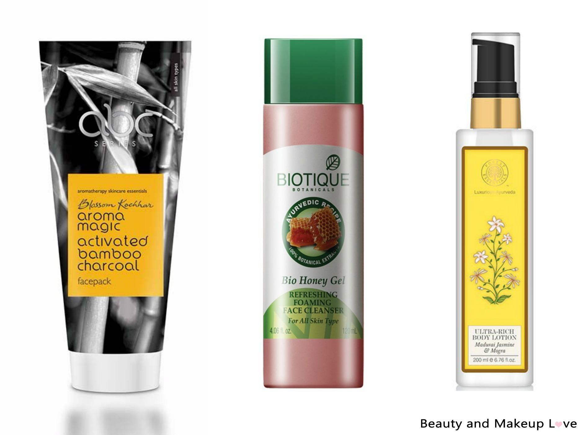 List of Paraben Free Brands in India – Go The Natural Way!