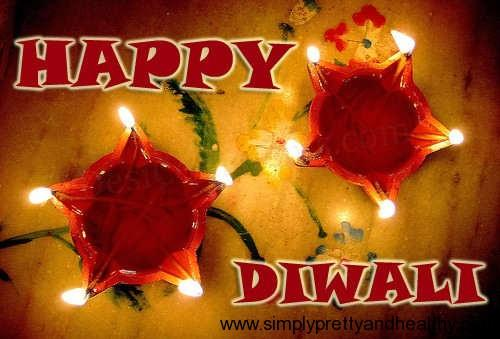 Happy Diwali Everyone!!